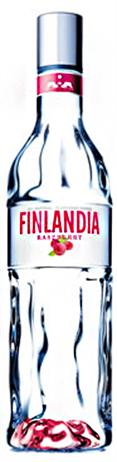 Finlandia Vodka Raspberry